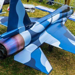 Turbine Jets